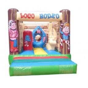 Loco Rodeo