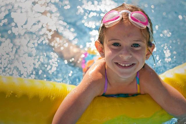 Diversión en la piscina: las mejores alternativas en hinchables acuáticos