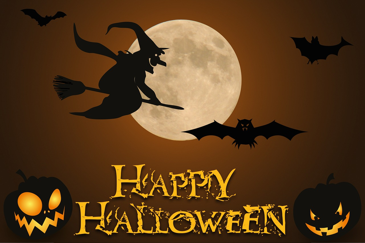 Fiestas para Halloween: las mejores ideas