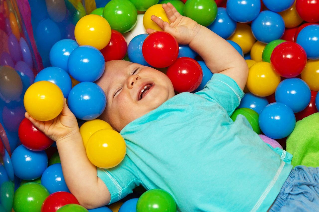 5 elementos indispensables para organizar una fiesta infantil
