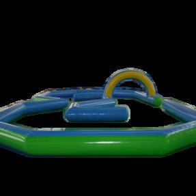 Circuito acuático
