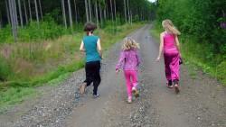 Cómo motivar a tus hijos para hacer deporte