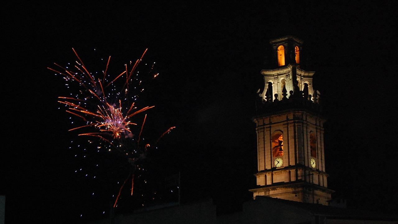 Fiestas de los pueblos ¡Las mejores atracciones!