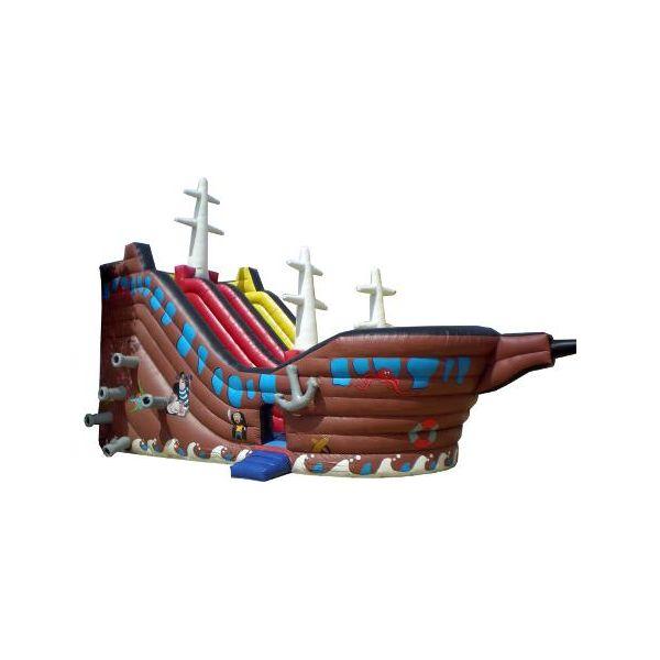 galeon hinchable