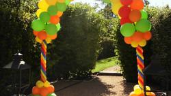 Cumpleaños infantil en verano, ¿qué opciones tienes?
