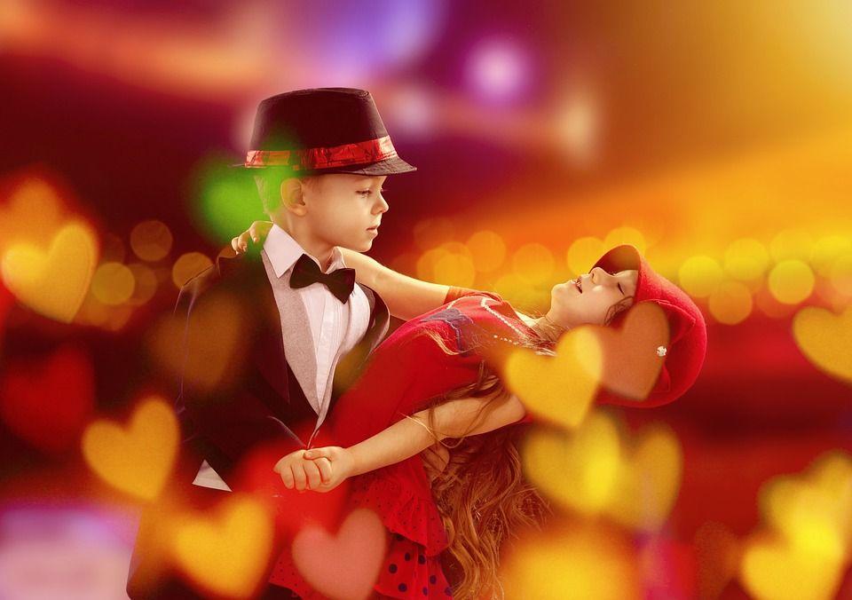 Actividades y consejos para el día de San Valentín con niños