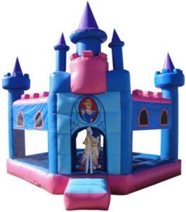 hinchables para comuniones princesita