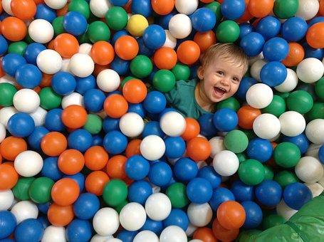 Cinco súper ideas para preparar las mejores fiestas para niños